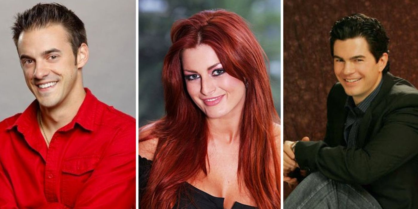 Top 10 'Big Brother' Winners Ranked By Net Worth | TheThings