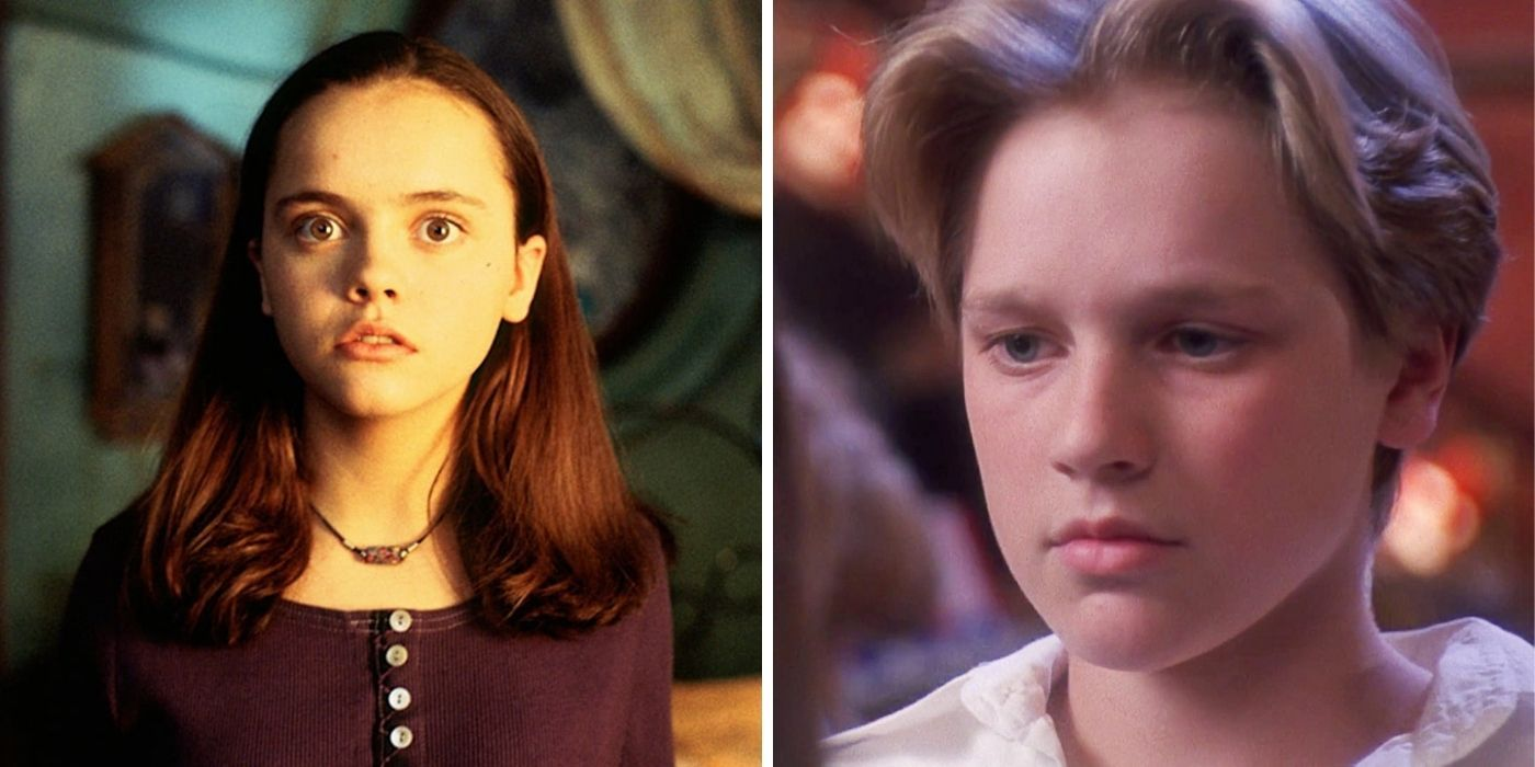 Where Is The Kid Who Played 'Casper' Today? | TheThings