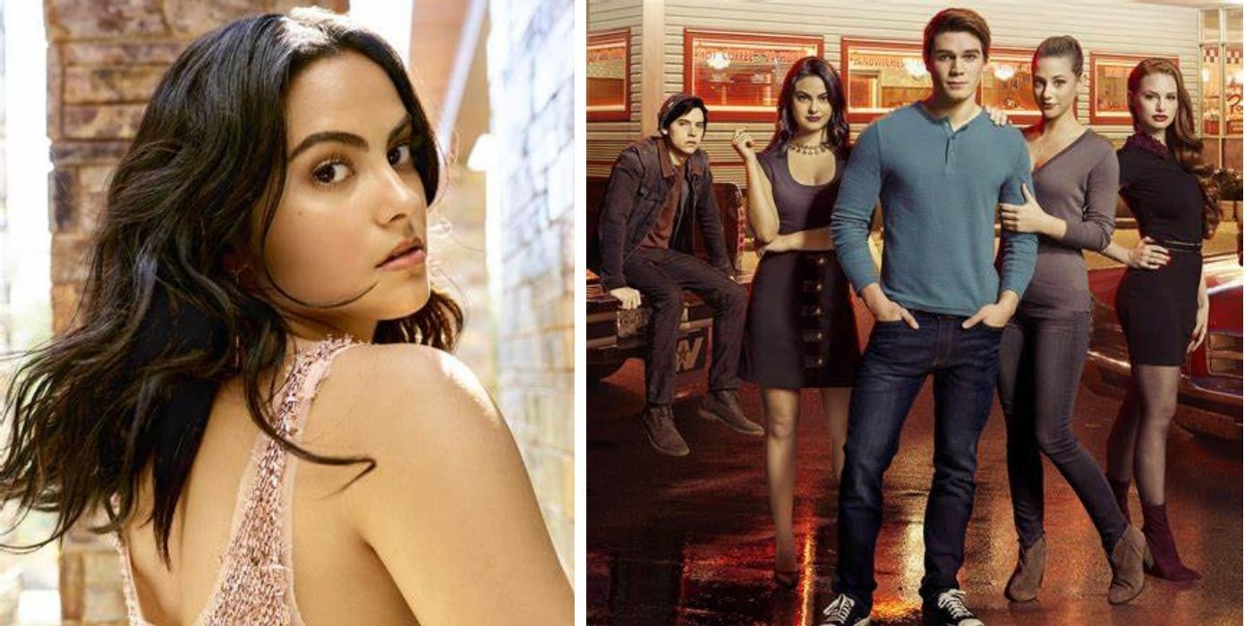 BTS Facts From Camila Mendes's Biggest Roles (Including 'Riverdale')