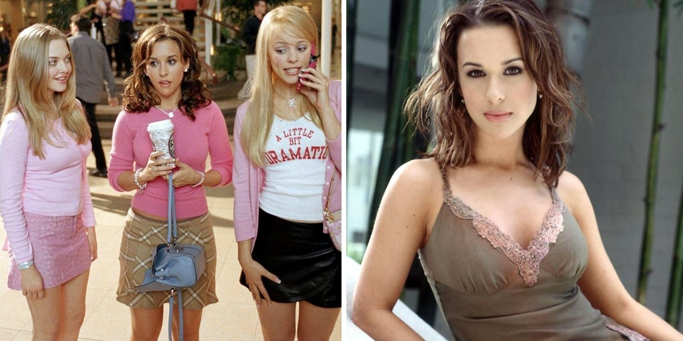 Whatever Happened To 'Mean Girls' Actress Lacey Chabert?