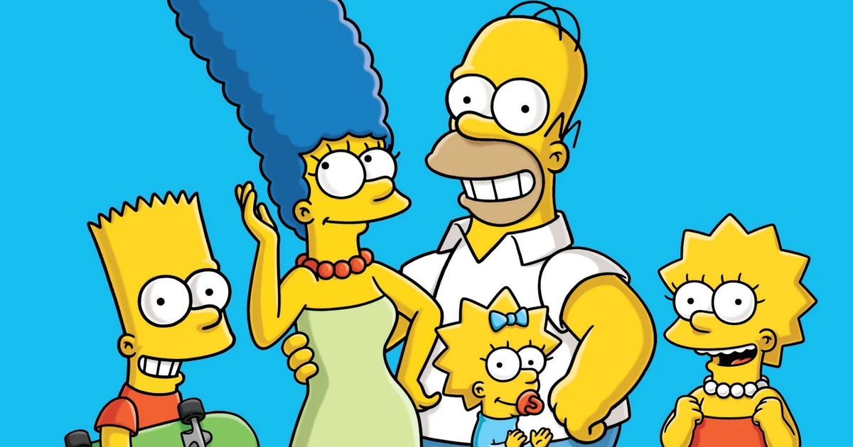 'The Simpsons' Executive Producers Weigh In On The Show Predicting The Capitol Riots
