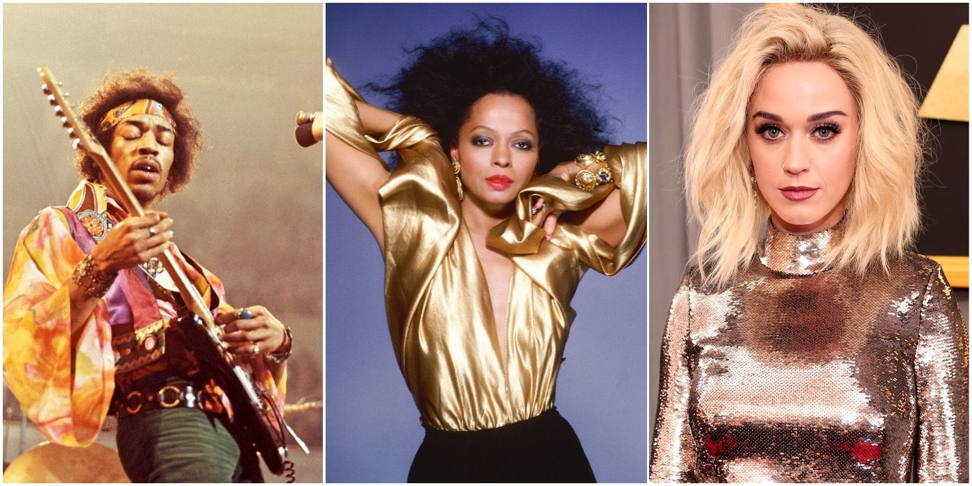 10 Musicians Who Surprisingly Never Won A Grammy | TheThings