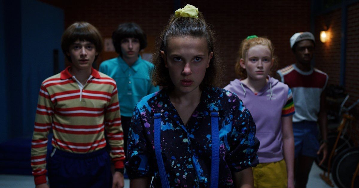 Which 'Stranger Things' Star Has The Highest Net Worth?