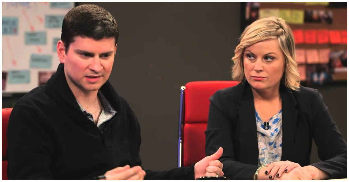 What Really Went Down In The 'Parks And Rec' Writer's Room