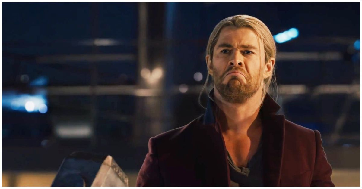 Was Chris Hemsworth Poor Before Being Cast As Thor? | TheThings