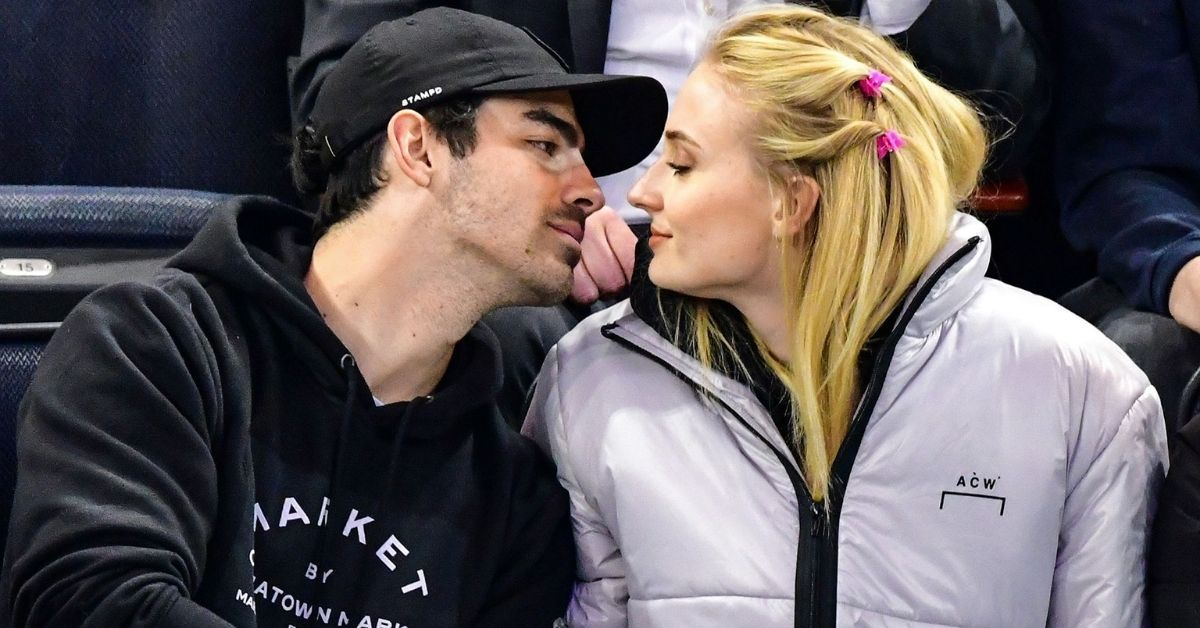 Here's Why Fans Think Joe Jonas And Sophie Turner Are Pregnant Again