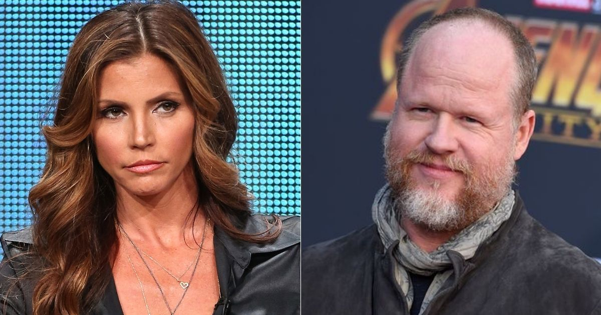 'Buffy' Fans Horrified After Charisma Carpenter Accuses Creator Of Abuse