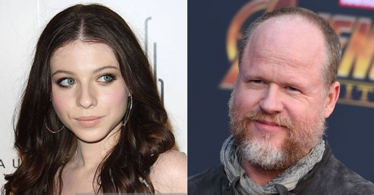 'Buffy' Fans In Disbelief As Actress Michelle Trachtenberg Makes More Allegations