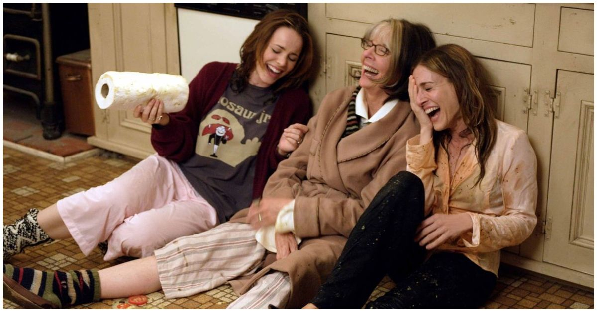 How Real Family Drama Inspired Sarah Jessica Parker's Best Romantic Comedy