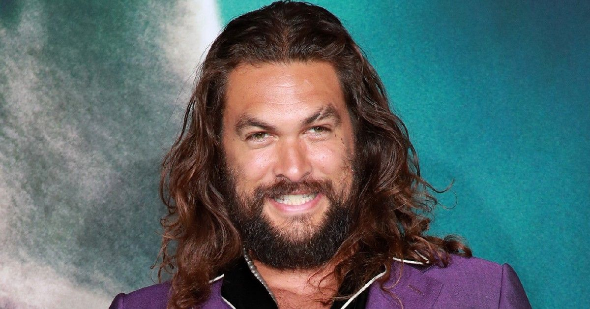 Jason Momoa Drops The First Glimpse Of The Controversial 'Snyder Cut' From 'Justice League'