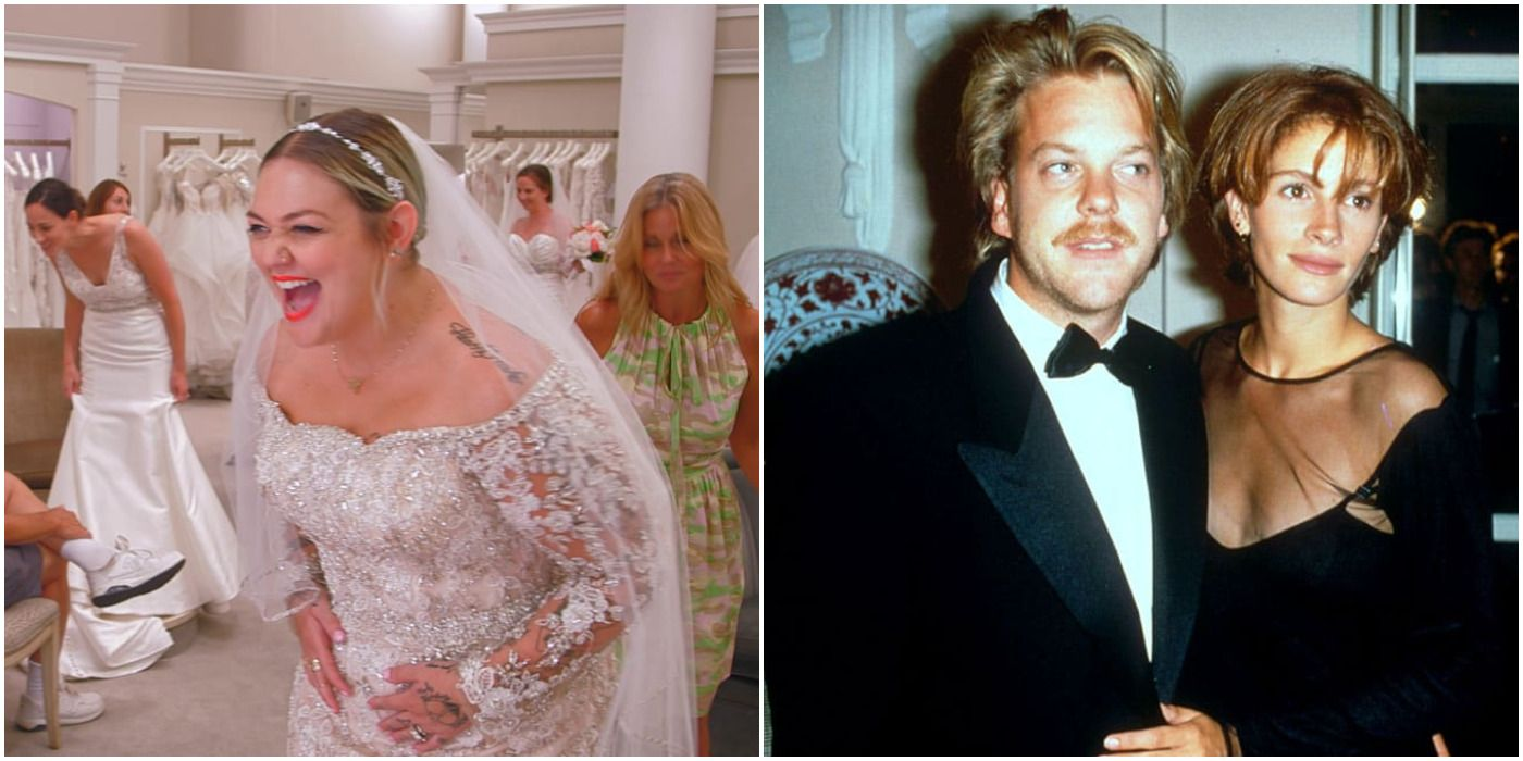 10 Celebs Who Called Off Their Weddings Last Minute | TheThings