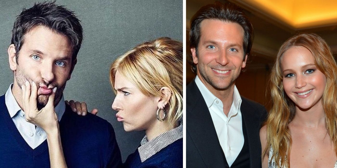 Here's What Bradley Cooper's Costars Have Said About Working With Him