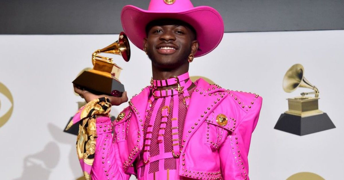 This Is Why Lil Nas X Had No Friends Before His Smash Hit, 'Old Town Road'