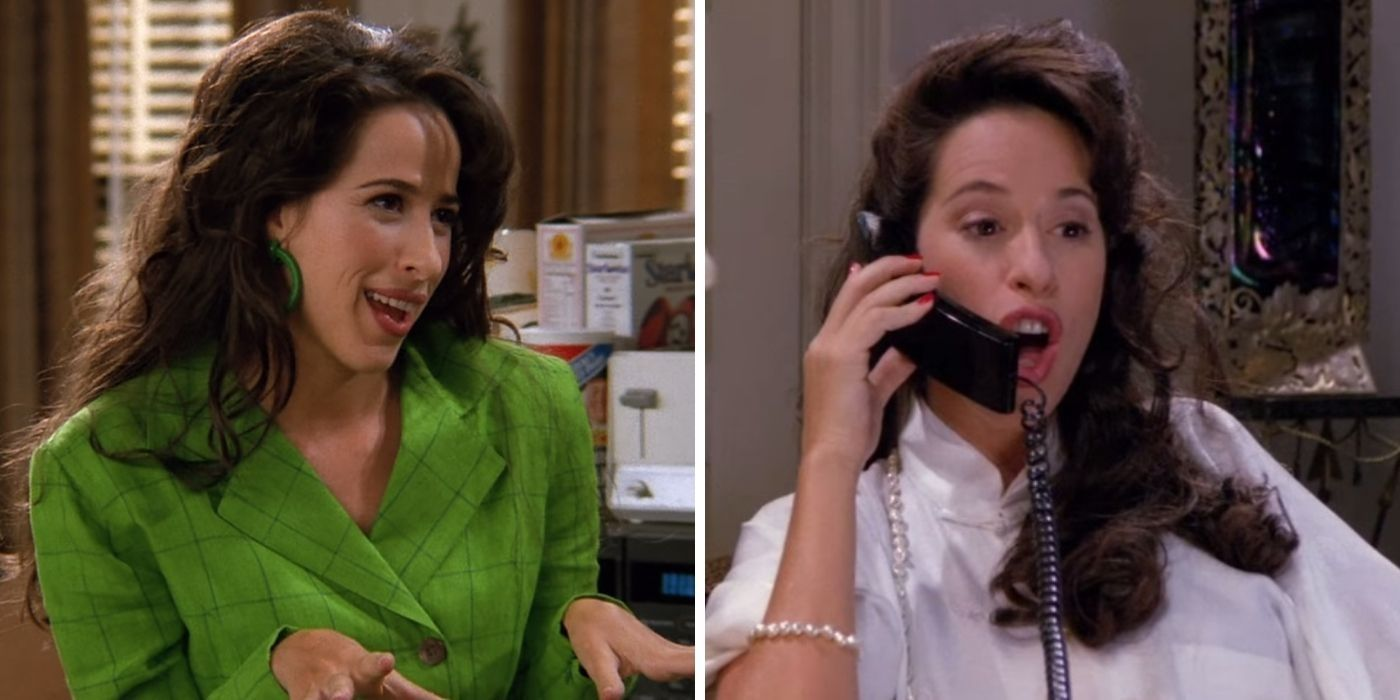 What Maggie Wheeler Has Been Up To Since 'Friends' | TheThings