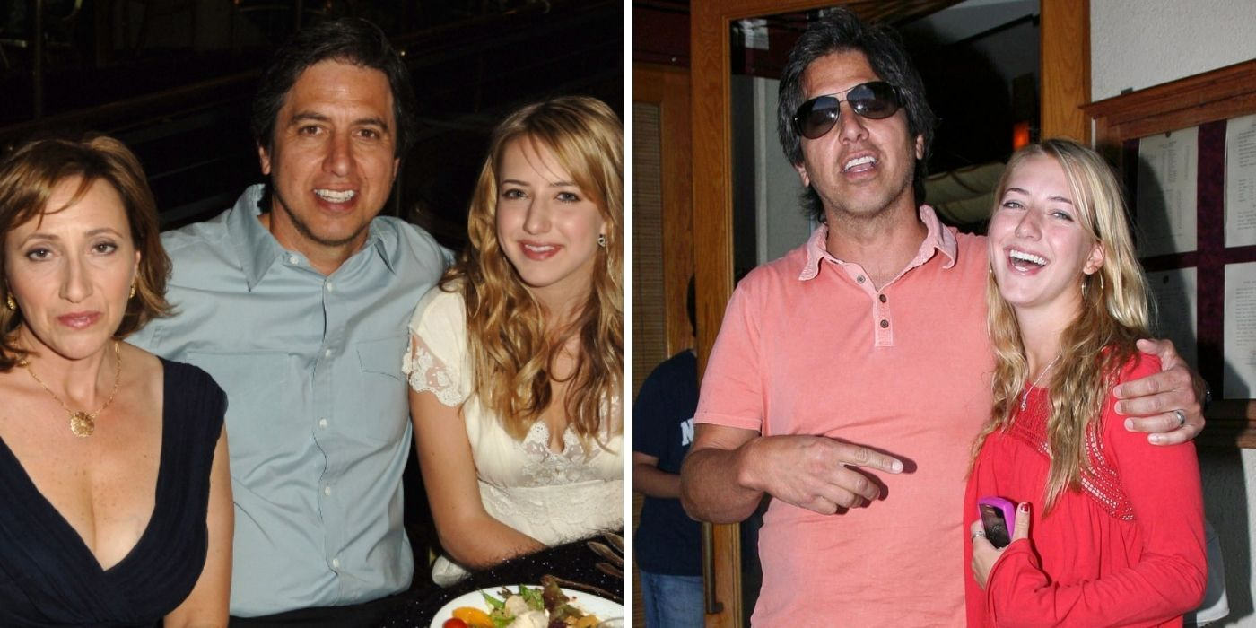 Who is Ray Romano's Daughter Alexandra, And What Does She Do?
