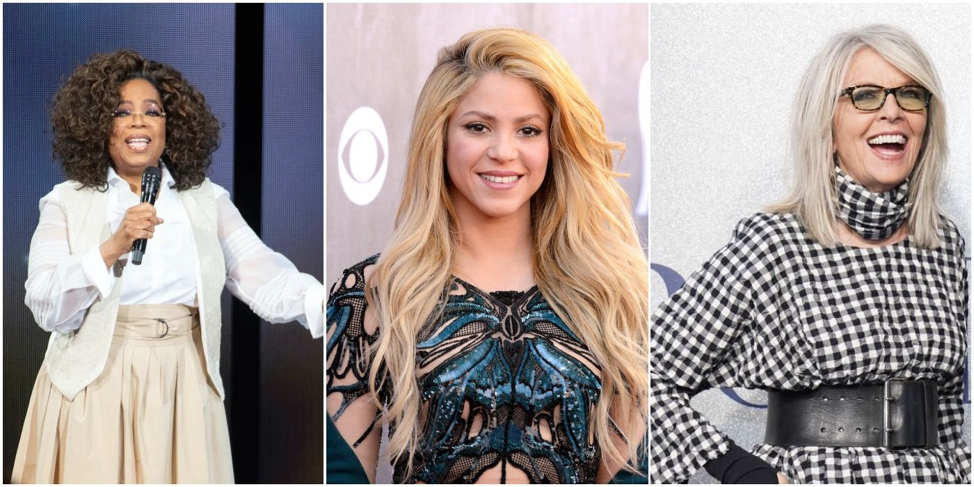 10 Celebrities Who Don't Want To Get Married (And Why)