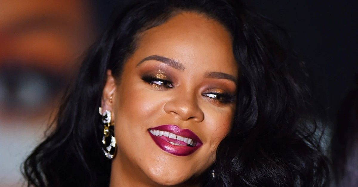 Rihanna's Exclusive, Giant-Sized Book Is For Sale... But Can You Afford It?