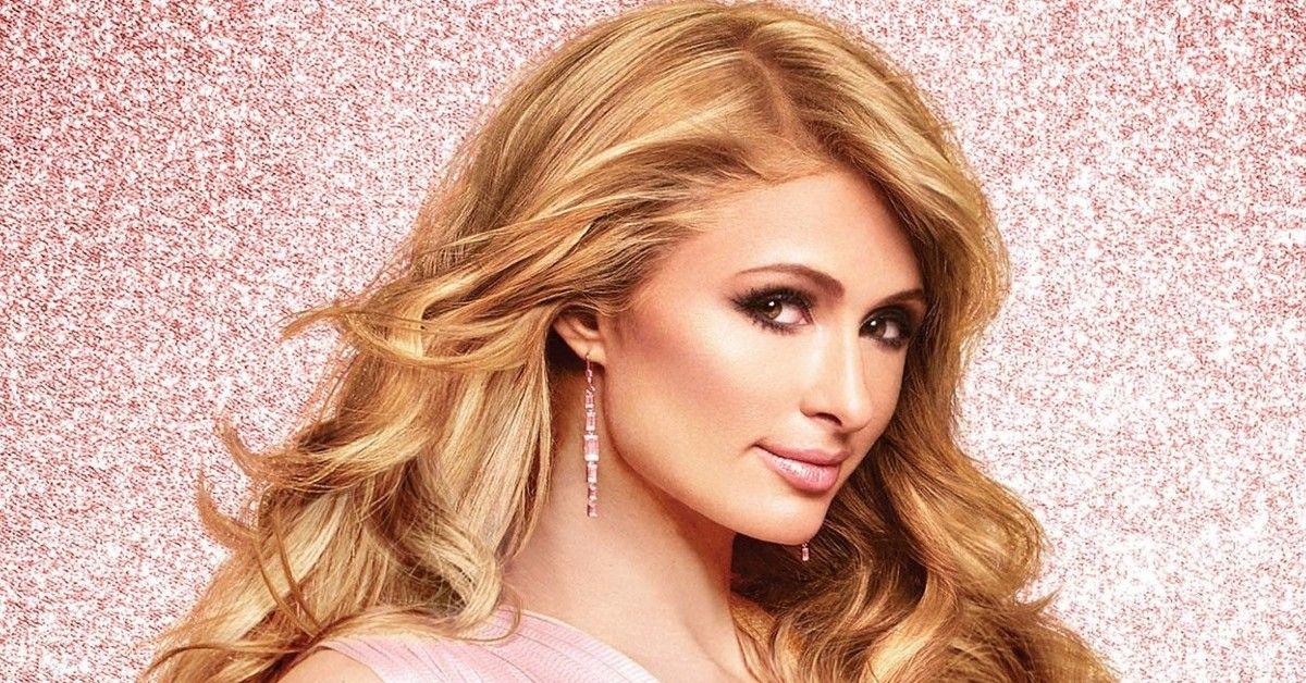 Paris Hilton's Podcast Promo Reveals Very Messy Living Conditions
