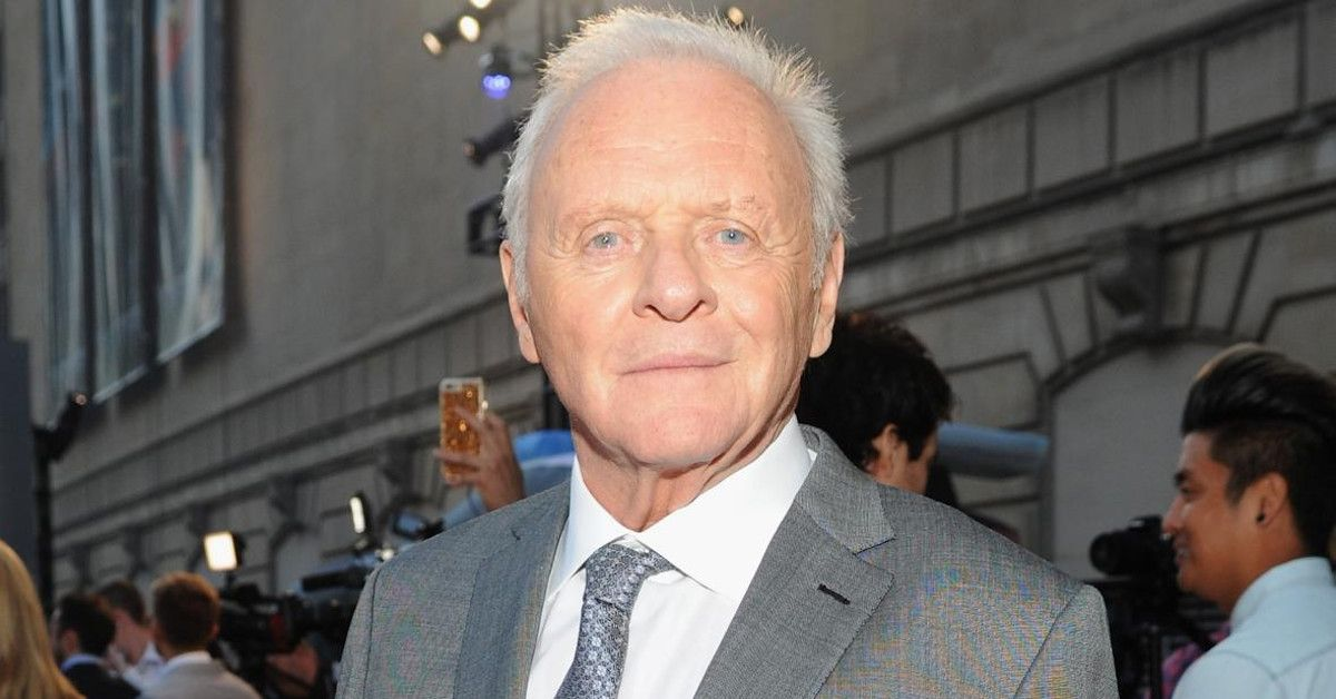 10 Facts Everyone Forgets About Anthony Hopkins | TheThings