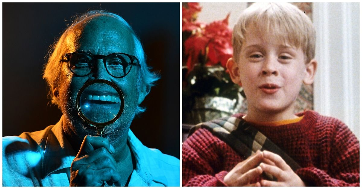 How A Dislike For Chevy Chase Led To The Creation Of 'Home Alone'