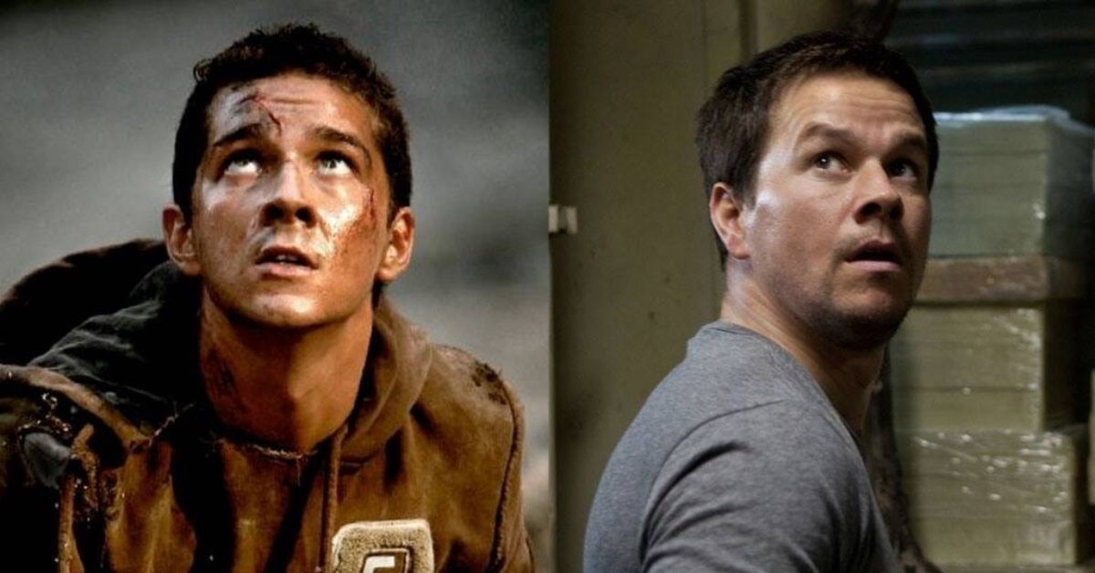 Who Was Paid More For 'Transformers': Mark Wahlberg Or Shia Labeouf?