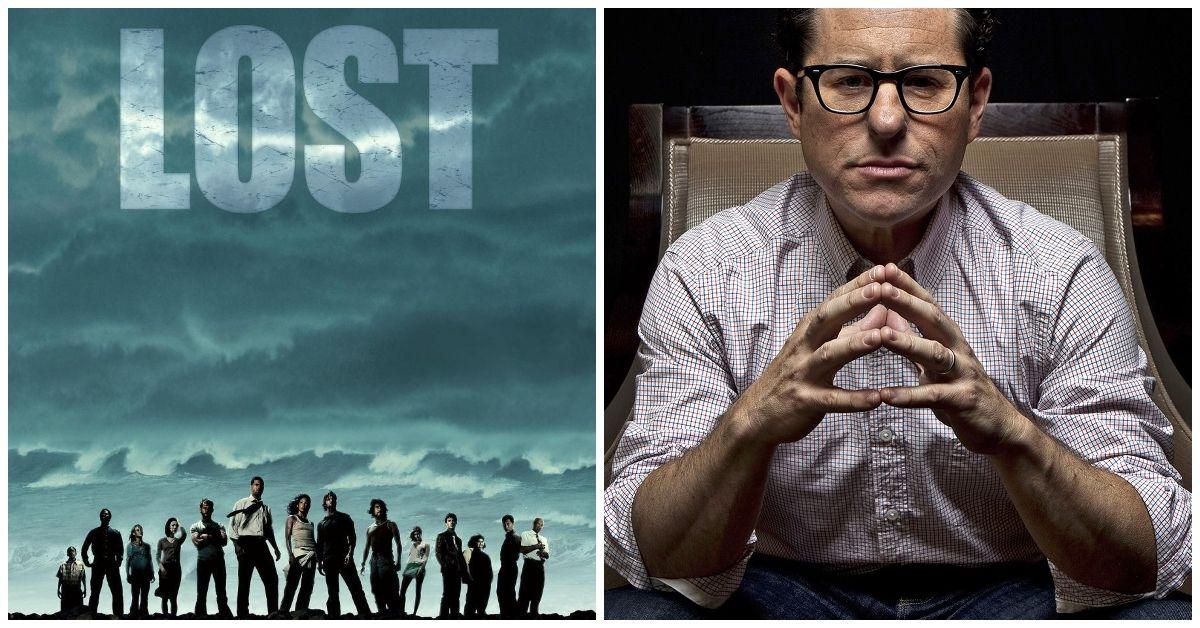 The True Origin Of J.J. Abrams' 'Lost'