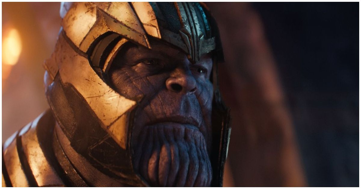 How Much Was Josh Brolin Paid For Thanos In The Avengers Films?