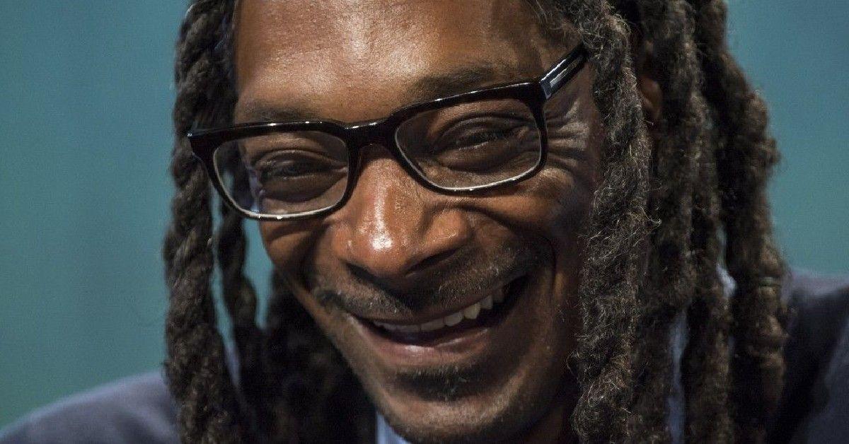 Fans Can't Stop Laughing As Snoop Dogg Mocks Strange TikTok Fan