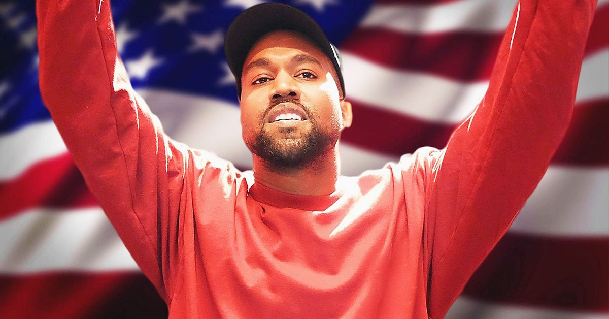 How Much Did Kanye West Spent On His 2020 Presidential Campaign?