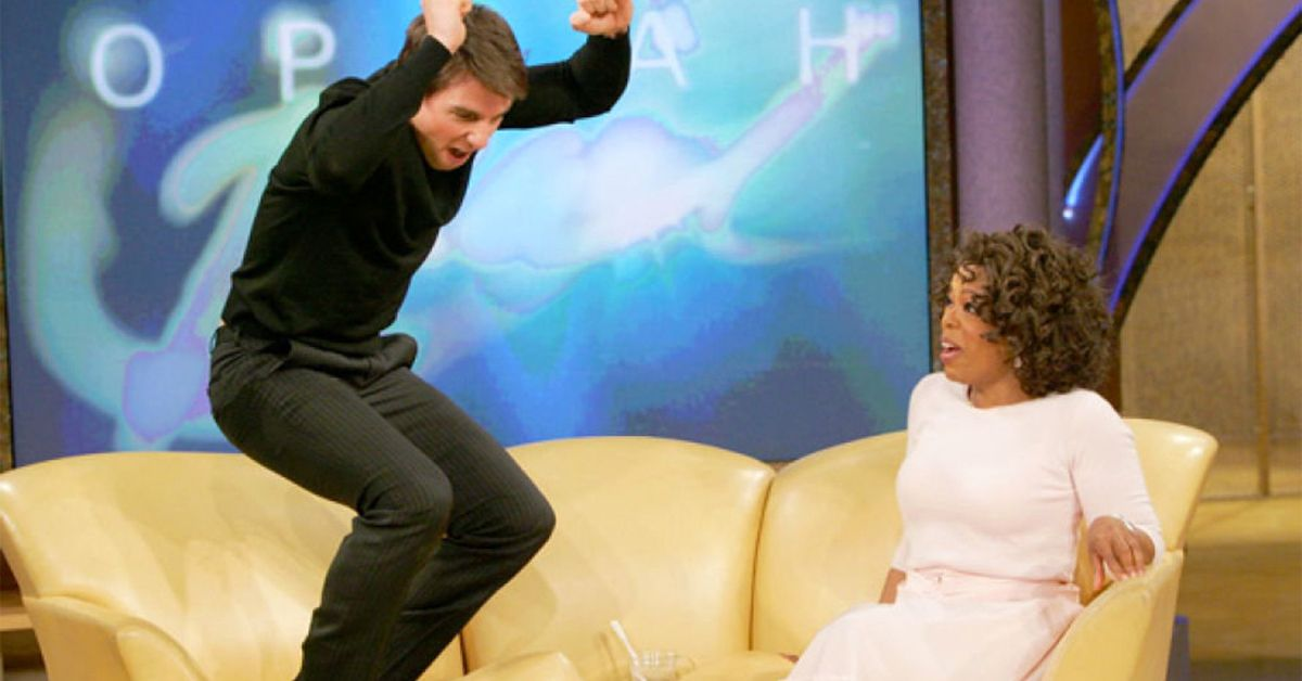 The Top 10 Most Iconic Oprah Interviews   TheThings