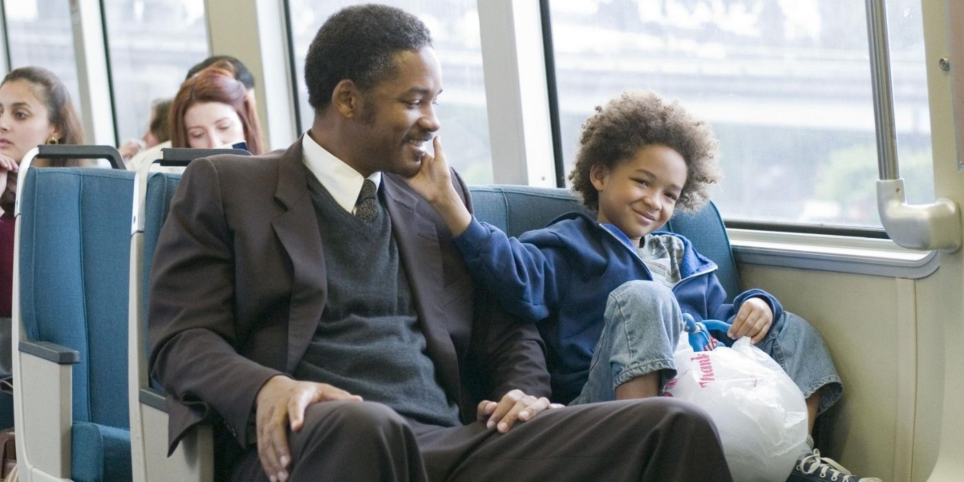 Here's How The Homeless People Were Paid In 'The Pursuit Of Happyness'