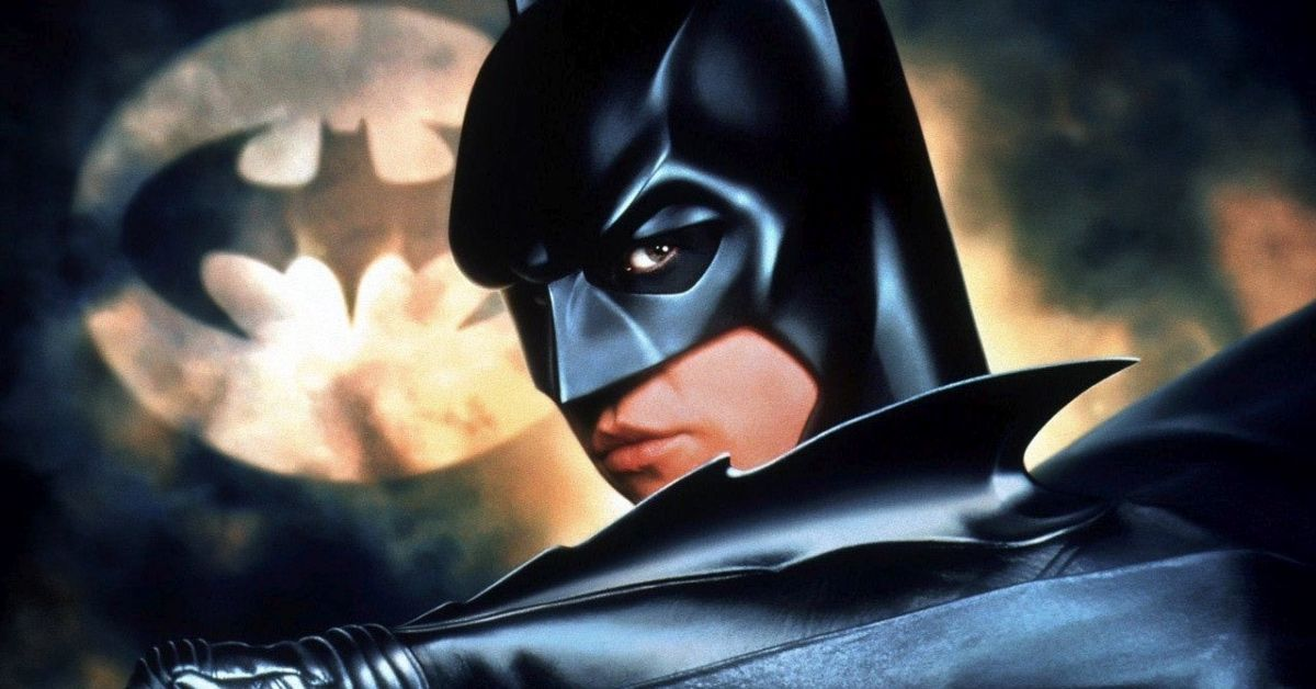 Here's What Val Kilmer Has Been Up To Since 'Batman Forever'