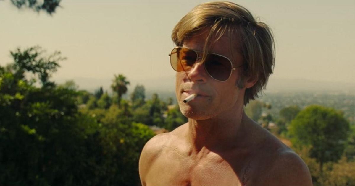 Brad Pitt's Ex Reveals How Intense He Has Always Been About His Work