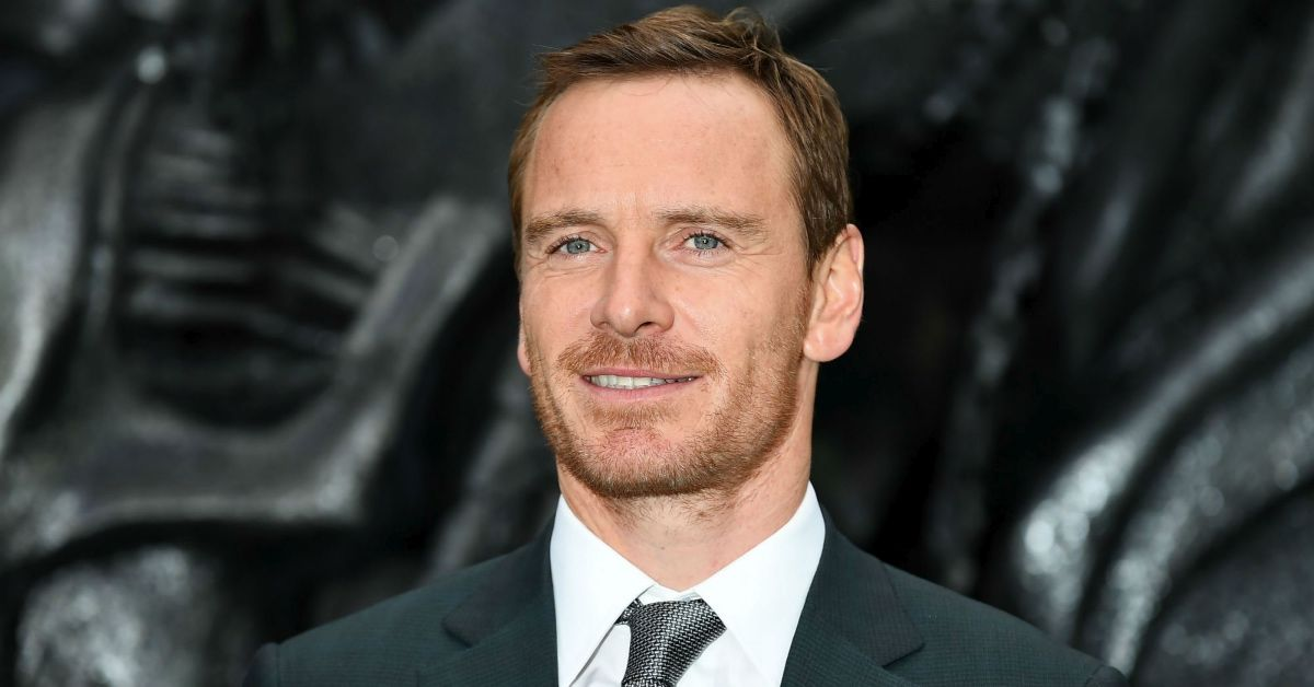 Here's How Michael Fassbender Dropped 40 lbs For 'Hunger'