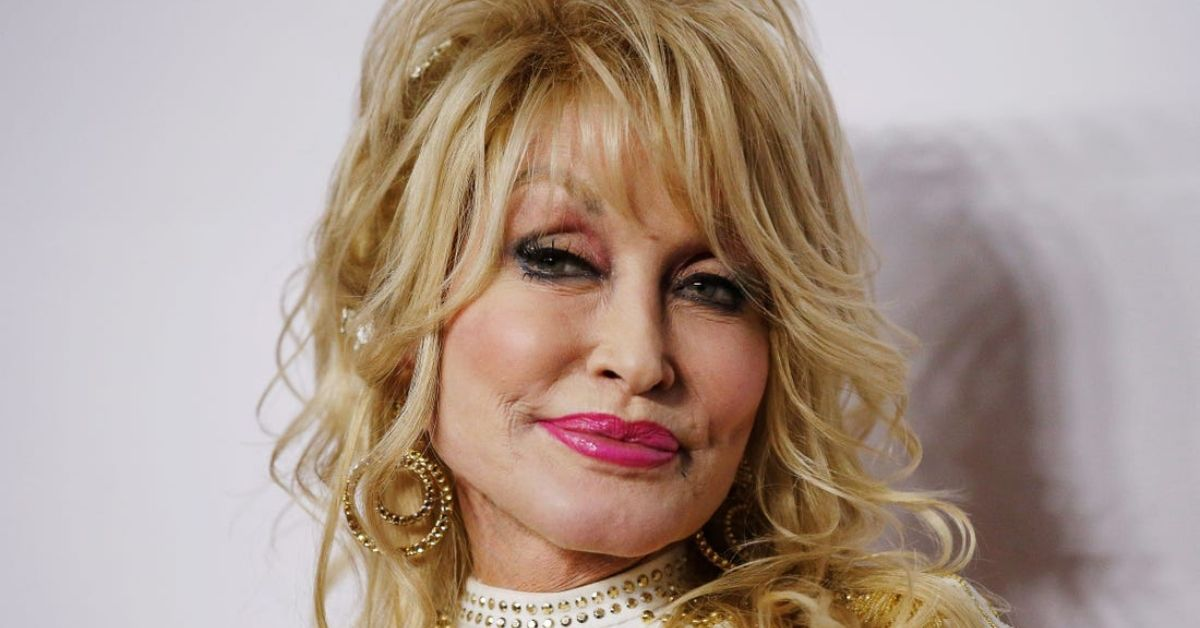 10 Little-Known Facts About Dolly Parton