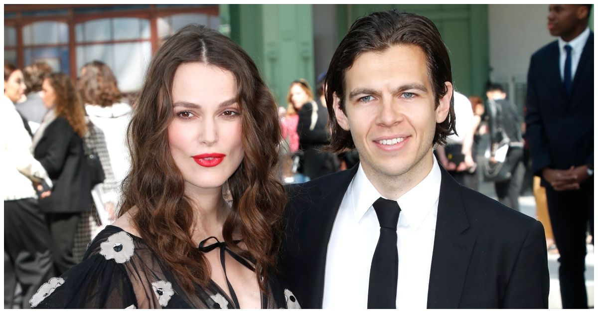 Inside James Righton And Keira Knightley's Relationship
