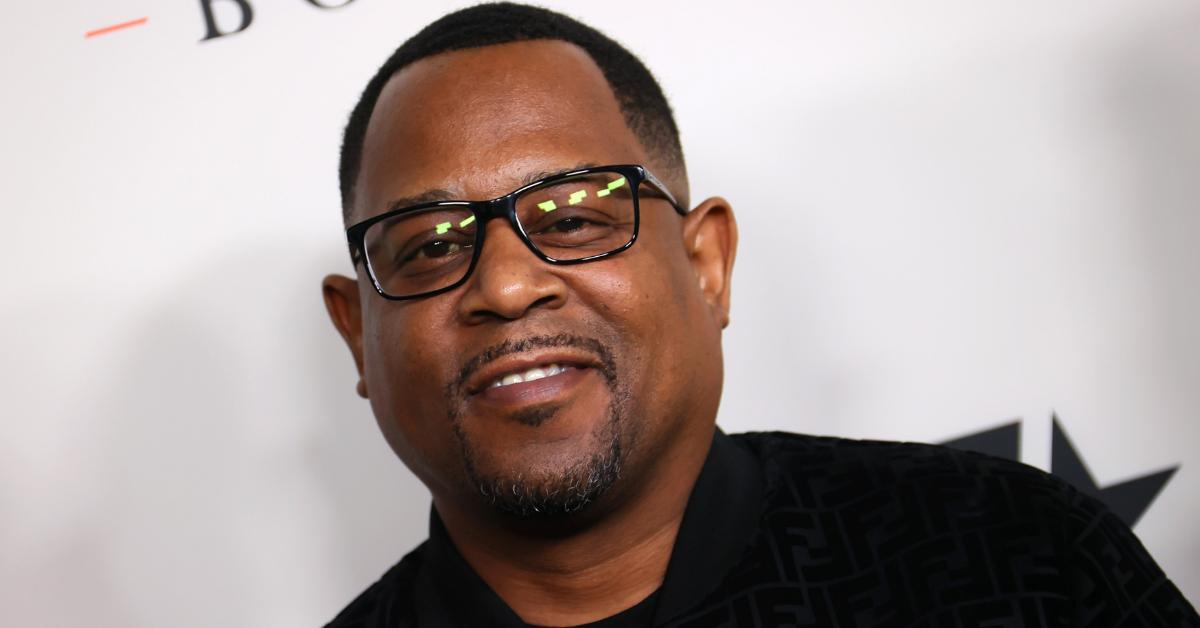 Is Martin Lawrence Still Forbidden From 'SNL'?