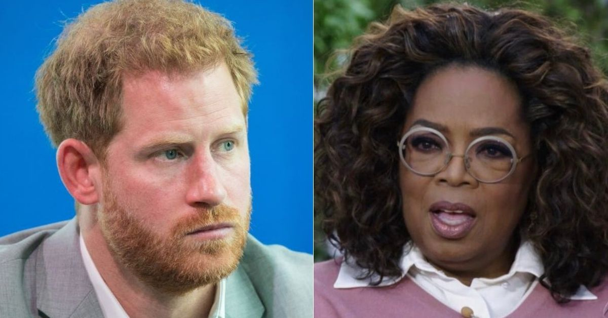 Royal Fans Say 'Damage Is Done' As Prince Harry 'Regrets' Oprah Interview