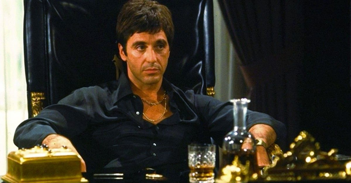 Here's What The Cast Of 'Scarface' Is Up To Now