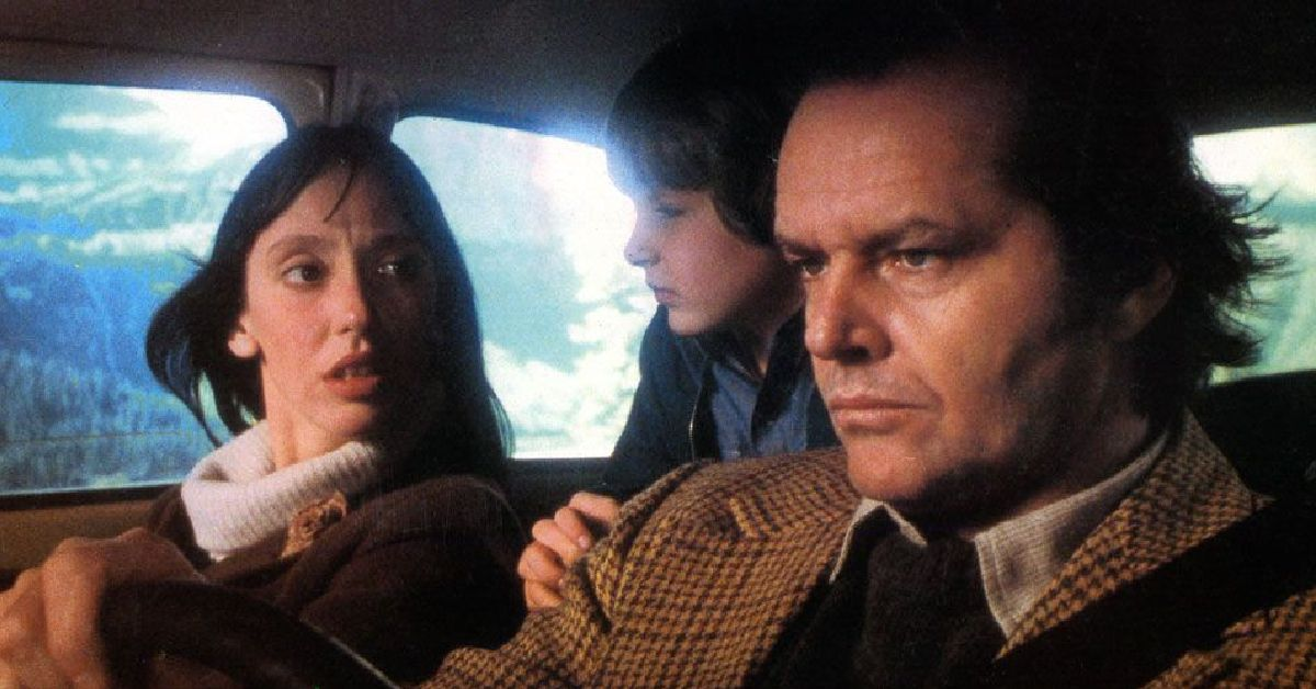 What Jack Nicholson Has Said About Shelley Duvall's Role In 'The Shining'