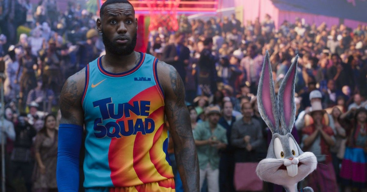 Everything We Know About The New 'Space Jam' Movie