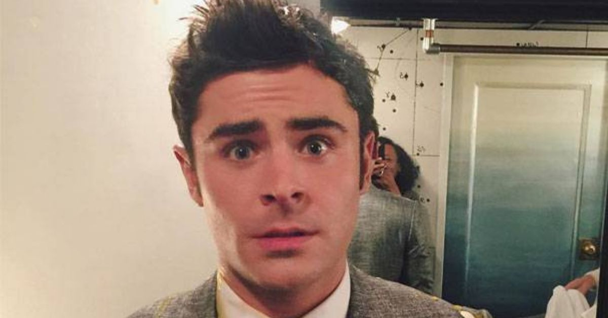 Leading Plastic Surgeon Slammed For 'Fueling Speculation' On Zac Efron's Face