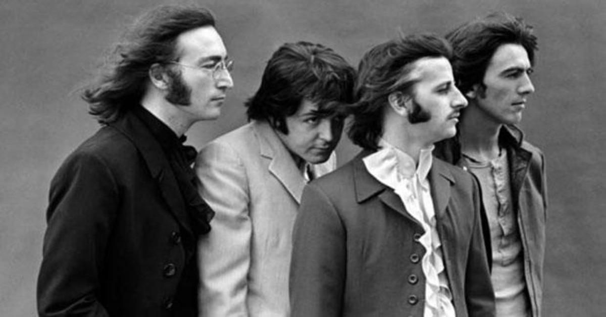 10 Interesting Facts About The Beatles' White Album