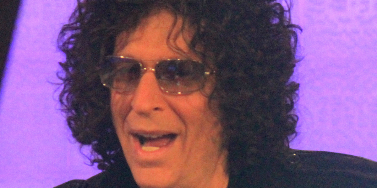 The Real Reason Why Howard Stern Hasn't Spoken About His Ex-Staffers