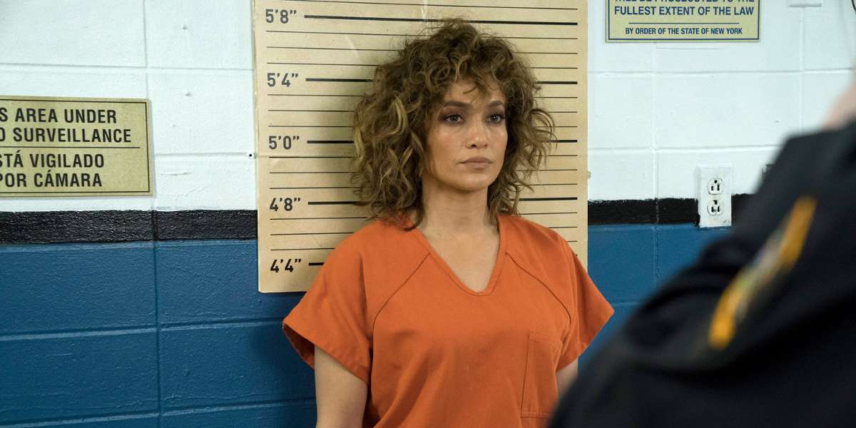The Real Reason Jennifer Lopez Pulled The Plug On Her TV Show 'Shades Of Blue'