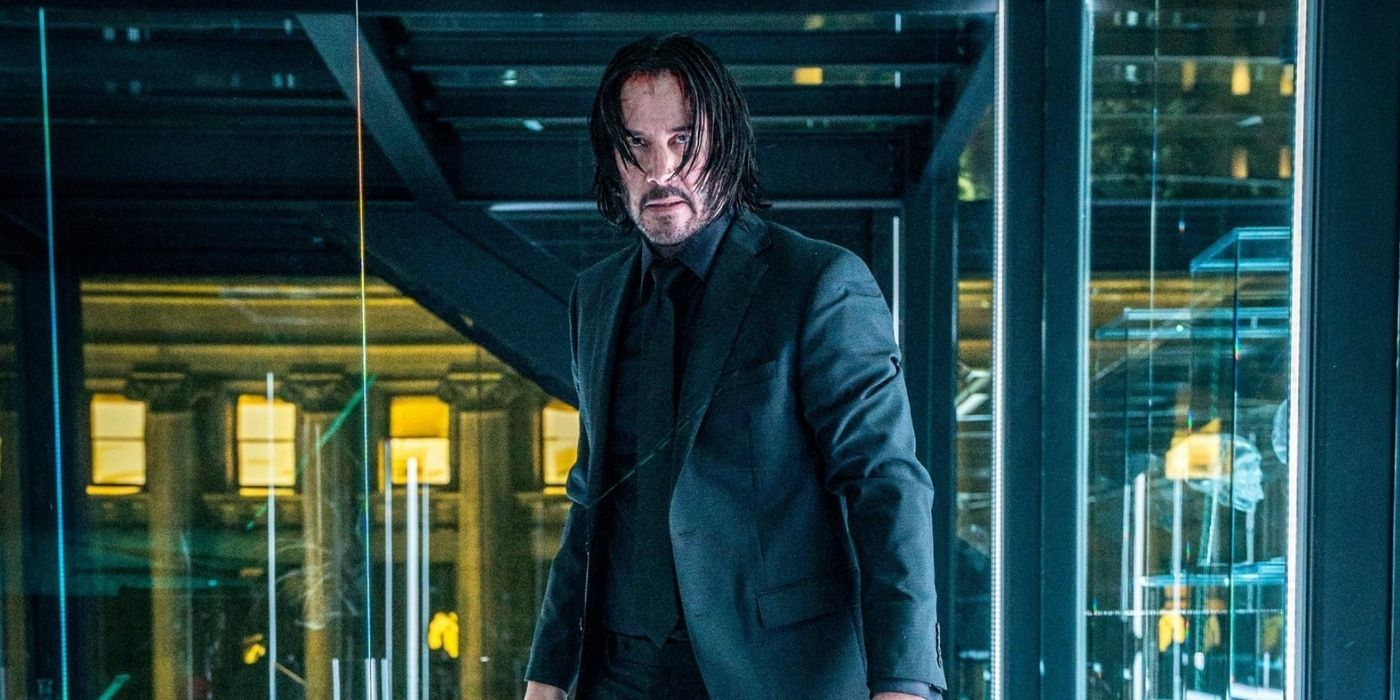 Keanu Reeves Admitted He Hated The Script To This Sequel