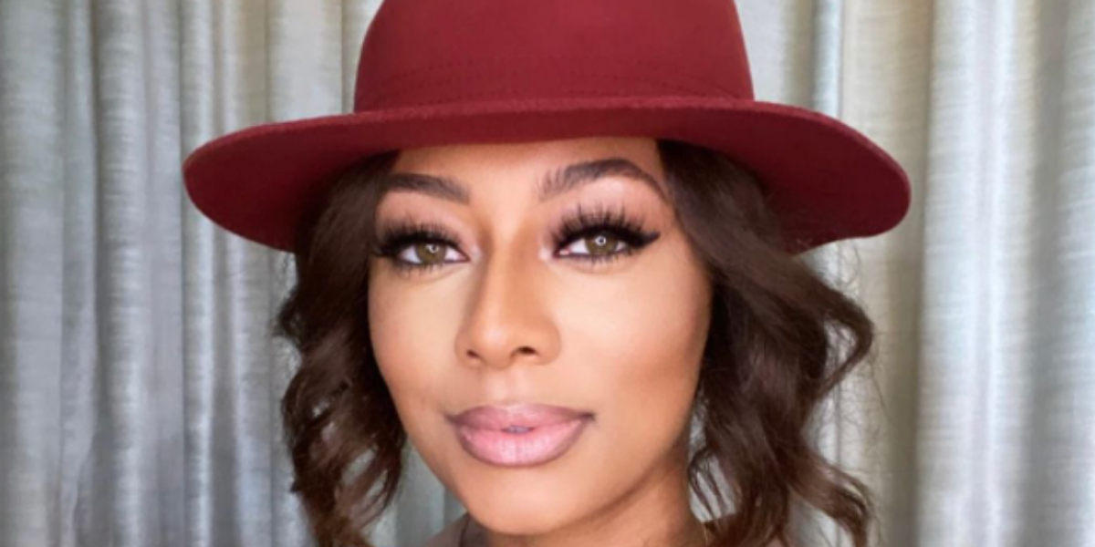 The Real Reason Keri Hilson Was Blacklisted From The Music Industry