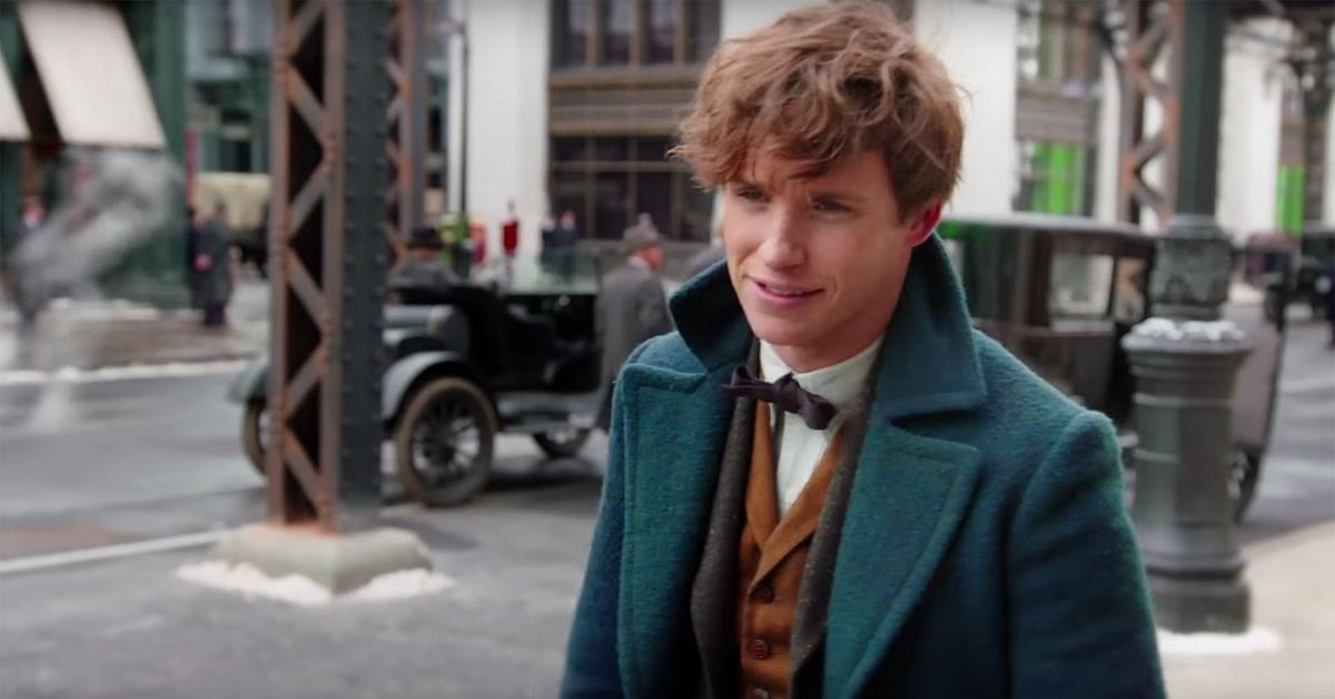 "Eddie Redmayne & 9 Other Celebs Who Avoided Being ""Canceled"""