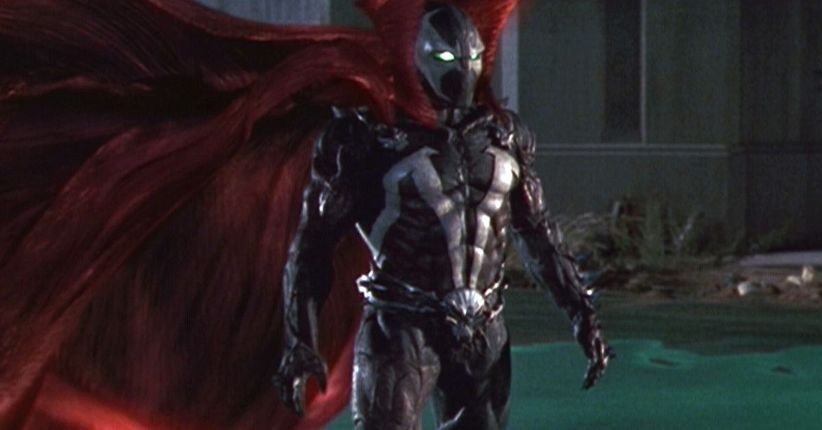 Here's What You Need To Know About The 'Spawn' Reboot