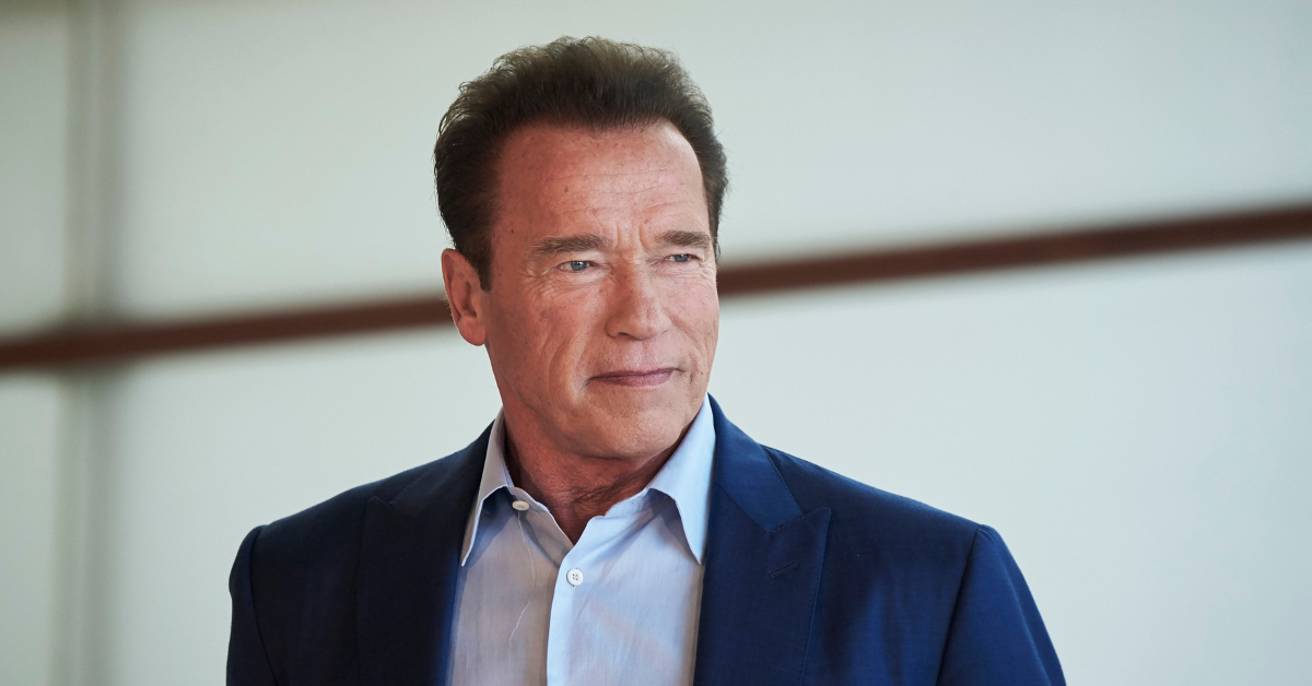 Arnold Schwarzenegger Made $25 Million For This Box Office Flop